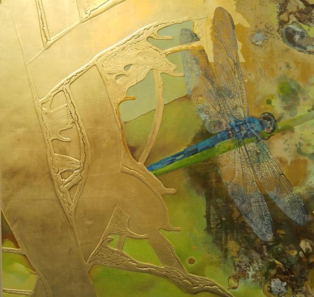 Flutter and Dart_Dragonfly